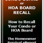 Breaking News: Florida HOA Survey Demolishes Anti-Reform Arguments