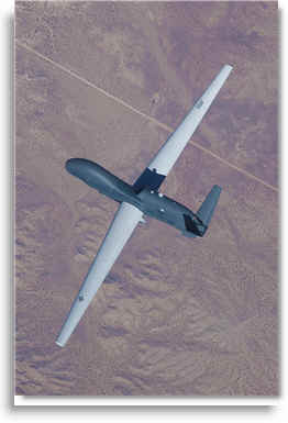 Global Hawk Unmanned System