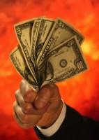 Wall Street vs Main Street: Greatest Wealth Heist in US History