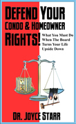 Defend your condo rights - Defend against toxic mold