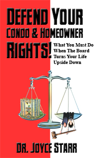 How to Defend Your Condo Rights