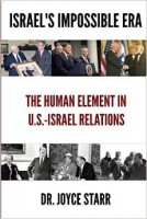 Israel – U.S. Relations at the Brink – New Book Peels Back the Onion
