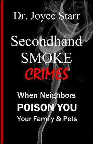 Secondhand Smoke Crimes