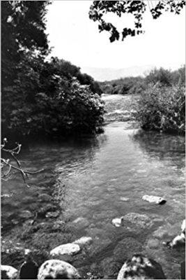 Jordan River Baptism Site - 1960s
