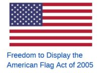 Flag Act of 2005