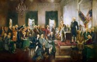 When they signed the U.S. Constitution