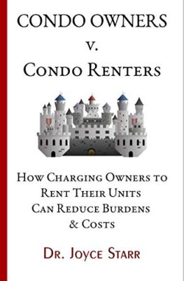 When condo renters rule the roost